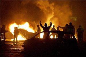 Agresividad y violencia en la sociedad